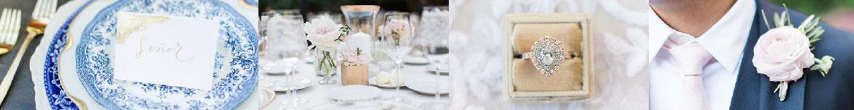 طراحی سایت خدمات عقد و عروسی